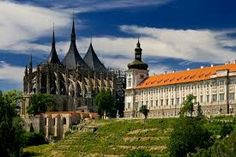 Kutna Hora,Czech Republic