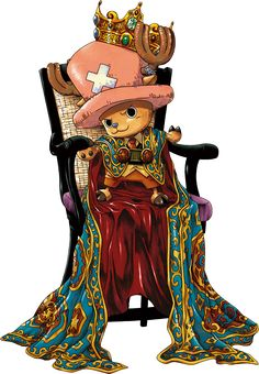 One Piece: Chopper