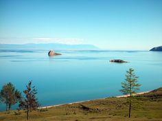 Travel: Landscape - Baikal Lake