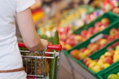 """""""We really need to empower children to go into the supermarket and make the best choices,"""" said Alice Lichtenstein. Photo: Depositphotos"""