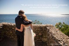 mackinac island wedding photo review