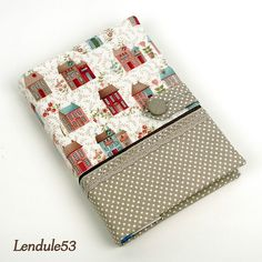 :o) & Zboží prodejce Notebook Covers, Binder Covers, Journal Covers, Creative Book Covers, Fabric Book Covers, Scrapbook Cover, Diary Covers, Crazy Patchwork, Stitch Book