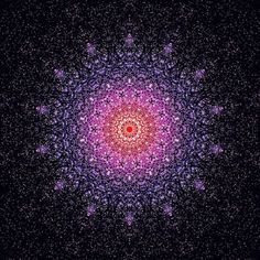 ॐ Chakras and Mandalas ॐ on Pinterest | Chakra, Chakras and Crown ...