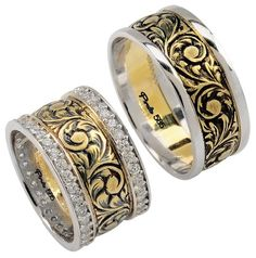 turkish wedding band rings - Turkish Wedding Ring