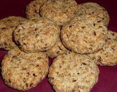 Multigrain cookies with coconut. #cookie #coconut #multigrain #food #recipe