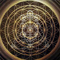 quantum mechanics the flower of life and sacred geometry | http://zero-point.tripod.com/