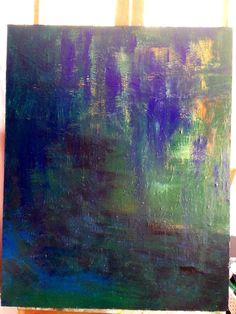 """""""Playing"""" by Miriam Vallarino"""