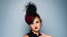 da288371 38 Best Karen Morris Millinery images   Contemporary style, Ready to ...