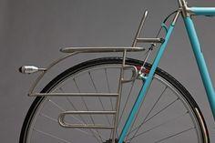 horse cycles rando rack