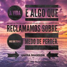 Luisa Mamede