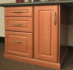deco drawers and cpu cabinet