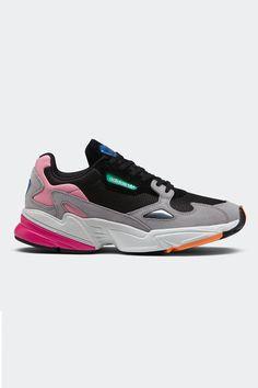 4fb75e18421907 Adidas Falcon Sneaker Boots