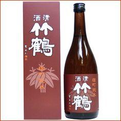 竹鶴 日本酒 - Google 検索