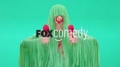 Fox Comedy - The Funny Idents