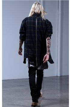 Fear of God S/S15