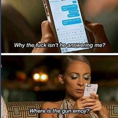 When she didn't stand for people not responding to her texts: | 19 Times Nicole Richie Became Your Spirit Animal
