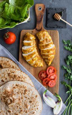 Kurczak miodowo-musztardowy (3 składniki) Kobieceinspiracje.pl Food Porn, Food And Drink, Ethnic Recipes, Lunch, Dinners, Diet, Dinner Parties, Eat Lunch, Suppers