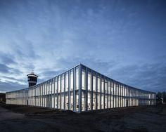 Galería de Ayuntamiento de Tønder / SLETH architects - 1