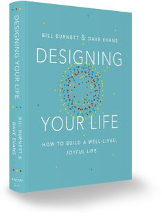 Designing your life by Stanford