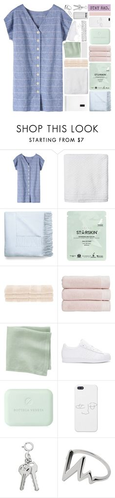 """I WANT THE WORLD IN MY HANDS"" by trnslucid ❤ liked on Polyvore featuring Toast, Simple Life, Acne Studios, Starskin, Superior, Christy, CB2, adidas Originals, Bottega Veneta and Bulgari"