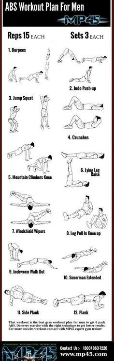 Belly Fat Workout - Belly Fat Workout - The best six pack #abs #workout for men ab #exercises to get ripped six pack fast! Do This One Unusual 10-Minute Trick Before Work To Melt Away 15  Pounds of Belly Fat Do This One Unusual 10-Minute Trick Before Work To Melt Away 15+ Pounds of Belly Fat #rippedabsworkout