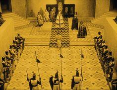 Die Nibelungen 1924 Silent Film about Siegfried 2