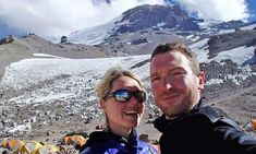 Mount Everest death: Maria Strydom fell ill just 15 minutes from summit | Mount Everest | The Guardian Mount Everest Base Camp, Everest Base Camp Trek, Rock Climbing Gear, Ice Climbing, Mount Everest Deaths, Monte Everest, Climbing Everest, Altitude Sickness, Mountain Climbers