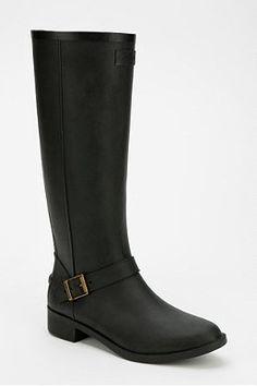 Hunter Matte Rain Boot