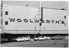 336 West Broadway - Council Bluffs, IA. by Council Bluffs Public Library Special Collections, via Flickr