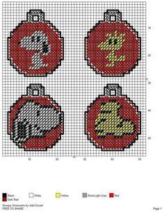 birds, bats, & owls with disney theme! Plastic Canvas Coasters, Plastic Canvas Ornaments, Plastic Canvas Crafts, Plastic Canvas Patterns, Cow Ornaments, Ornament Crafts, Christmas Ornaments, Christmas Patterns, Christmas Crafts