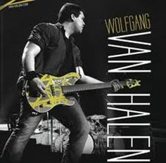 Wolfgang Van Halen the son of rock icon Eddie Van Halen and TV star Valerie Bertinelli went crazy on Twitter yesterday calling One Direction boys names and saying they snubbed him in hotel lobby in Birmingham ,England. What is that all about?