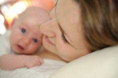 Der Wochenfluss - Umgang mit der Blutung nach der Geburt