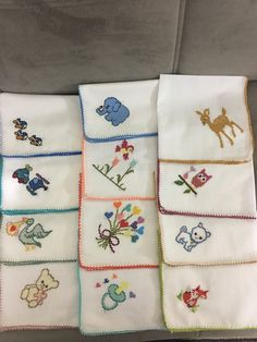 Hobbies And Crafts, Diy And Crafts, Kids Hands, Hand Embroidery, Cross Stitch, Baby Boy, Crochet, Gifts, Cross Stitch Horse