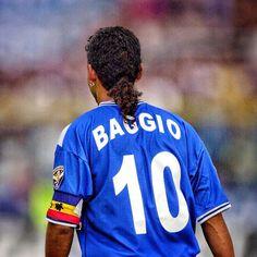 Roberto Baggio, Football, Sports, Instagram, Soccer, Hs Sports, Futbol, American Football, Sport