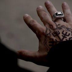 Hunter's Mark | The Vampire Diaries Wiki | FANDOM powered by Wikia