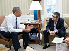 On His Way Out the Door, Obama Suggests Marijuana Should Be Legal - Reason (blog)