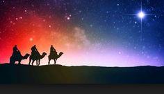 Poesias sobre los Reyes Magos