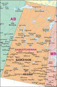Saskatchewan Canada to watch Toby play football!