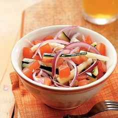 Vegetable Slaw