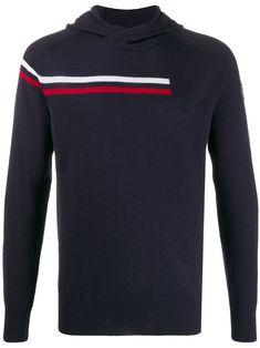 NIKE Felpa girocollo Tech Fleece Bicolor Felpe Sport