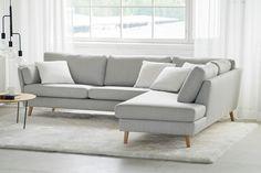Visby-sohva