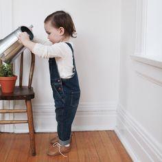 """""""Mama's little helper in @gapkids"""""""