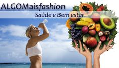 Chia: a semente que emagrece e faz bem para o coração Acessem www.algomaisfashion.com.br e confiram as dicas de Bem Estar e Saúde