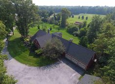 Open House | Sunday | October 30th 1:00 - 3:00 pm  4626 S. 100 E., Lafayette | $499,900 You will feel at home the moment you drive into the winding lane of this beautiful property. Situated on a beautiful 3.38 acre wooded hilltop lot is this custom quality built home with breathtaking views all around! Read our story blog to learn more about this breathtaking property for sale in Lafayette...  The Romanski Group | KW | 765.293.9300