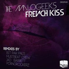 On the odd occasion you come across an EP an you think that it is quite good but on the EP, there is a little bit of a hidden gem.  I personally think that The Pornorockerz Remix of 'French Kiss' by The Analogeeks, is that electro house gem from Dirty Drop Records. The track is a no messing number.  With a a strong intro with a solid drum track, a funky bassline with some drilling synths starting us off which then grows into a melodic bridge which brings us to a heavyweight of marching and…