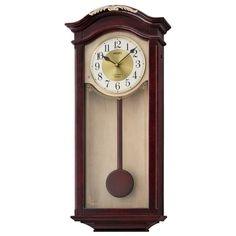 Seiko Delphus Clock - QXM492BLH