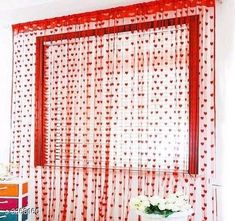 Curtains & Sheers Fashionable Net Polyester Door Curtains ( Pack Of 2 ) Material: Net Polyester Dimension ( L X W ): 7 ft x 4 ft Type: Stitched  Description: It Has 2 Pieces Of Door Curtains Work: Printed Country of Origin: India Sizes Available: 7 Feet, Free Size *Proof of Safe Delivery! Click to know on Safety Standards of Delivery Partners- https://ltl.sh/y_nZrAV3  Catalog Rating: ★3.9 (6478)  Catalog Name: Fashionable Net Polyester Door Curtains Combo Vol 1 CatalogID_466899 C54-SC1116 Code: 842-3368160-