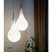 Design Belysning AS - Pendler | Hengelamper Cooper pendel