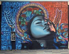 Collection of great graffiti art, life is beautiful when art is all around us! See more graffiti art, street art, urban art from graffiti artist Mr Pilgrim. 3d Street Art, Best Street Art, Amazing Street Art, Street Art Graffiti, Street Artists, Usa Street, Street Mural, Amazing Art, Graffiti Artwork