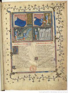 : Le Roman de la Rose, par Guillaume de Lorris et Jean de Meun. Date d'édition : 1401-1500  http://gallica.bnf.fr/ark:/12148/btv1b6000364n/f5.highres